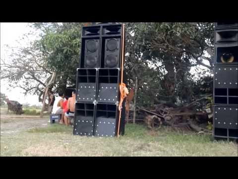 paupas mini sound show