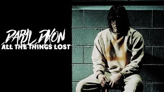 Daryl Dixon || All The Things Lost