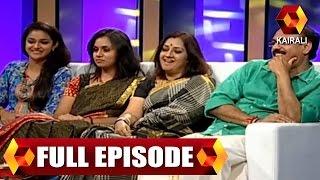 JB Junction: Menaka Suresh & Family - Part 2 | 31st August 2014