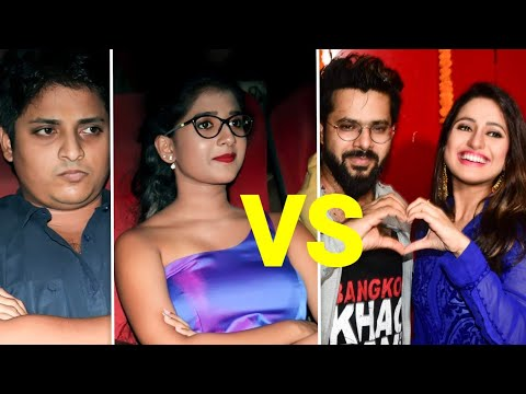 Xxx Mp4 Babushan And Divya Sundargarh Ra Salman Khan VS Sabyasachi And Elina Samantray 4 Idiots 3gp Sex