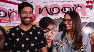 Kanan Owes His Bollywood Career To Me: Sonakshi Sinha