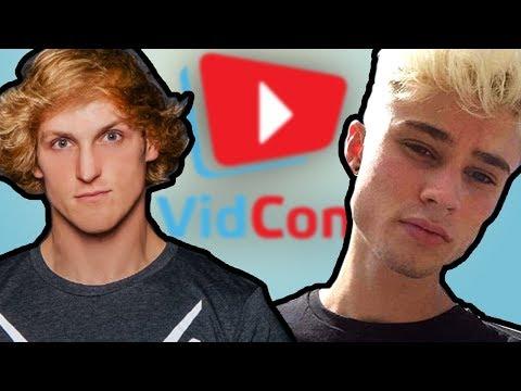 Don t Go To VidCon Ft. Logan Paul & Instagram Model