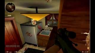 CS:GO Counter-Strike:Global Offensive de_rats_1337
