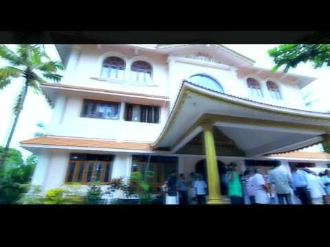 A Kerala Muslim Engagement Highlights Video of Yousaf (mommu) & Ramzy (malu)