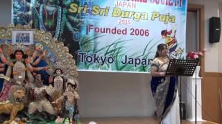 Durga Puja  2015 by, kcsj (part-3)