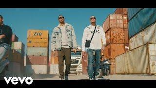 Marracash & Guè Pequeno - Scooteroni RMX ft. Sfera Ebbasta