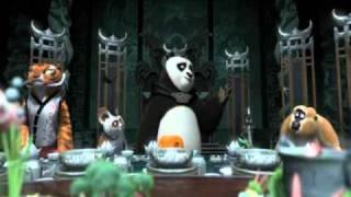 kung fu panda holiday special 2010 PART2.