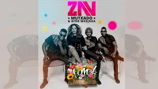 Zav & Afro Madjaha - Mutxado