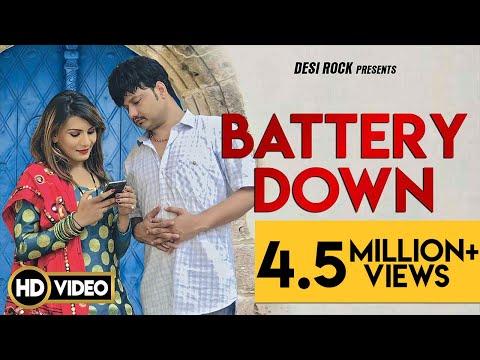 Xxx Mp4 Battery Down MD KD Most Popular Haryanvi Song 2018 2019 Latest Haryanvi Songs Haryanavi 2018 3gp Sex