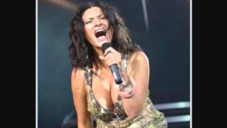 Laura Pausini maxi Mammelle (Club Dogo)