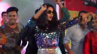 Tikatuli | Dhaka Attack Movie  Song | Arifin Shuvoo | Mahi | Hot Dance