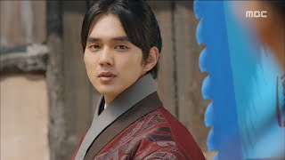 [The Emperor: Owner of the Mask]군주-가면의주인 ep.11,12Seung-ho is pretend you don't know So-hyun.20170525