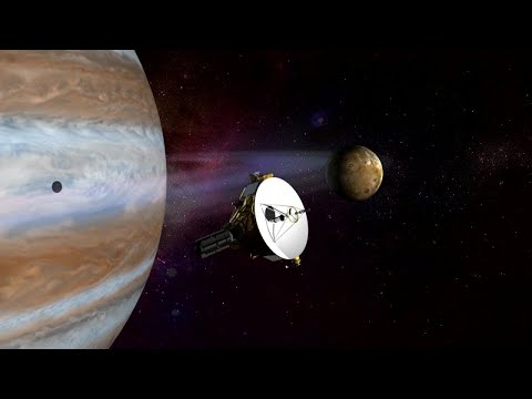 Xxx Mp4 Brian May New Horizons Ultima Thule Mix Official Music Video 3gp Sex