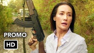 """Designated Survivor 2x11 Promo #2 """"Grief"""" (HD) Season 2 Episode 11 Promo #2"""