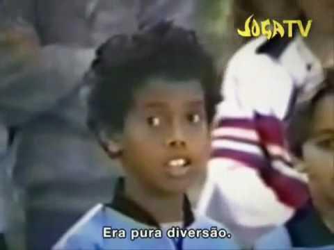Joga Bonito Compilation Ronaldinho