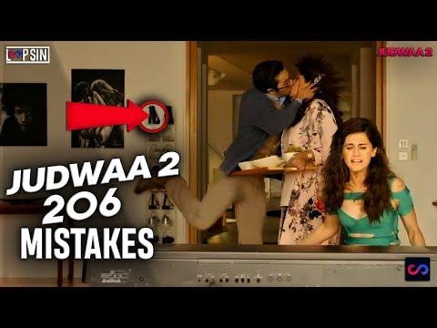 Xxx Mp4 FTWW Judwaa 2 Movie Mistakes FilmThing Wrong With Judwaa 2 Loop Sin 6 3gp Sex