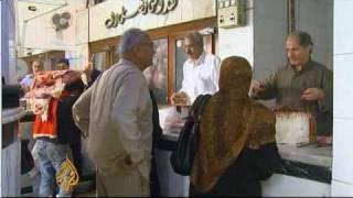 No Eid meat for Egypt's poor - 27 Nov 09