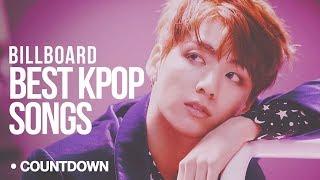 [TOP 20] BEST Kpop songs of 2016 (BillBoard Picks)