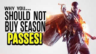 Why Battlefield 1 Failed With Its