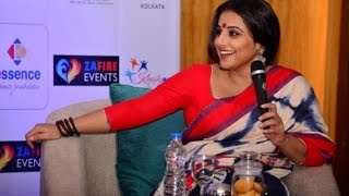 Kahani 2।Vidya Balan and Sujoy Ghosh। promotes' in Kolkata Kahani 2