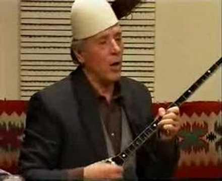 Augustin Ukaj & Hashim Shala Kënga e Velës