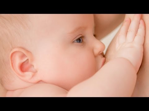 Inverted, Flat or Very Large Nipples | Breastfeeding