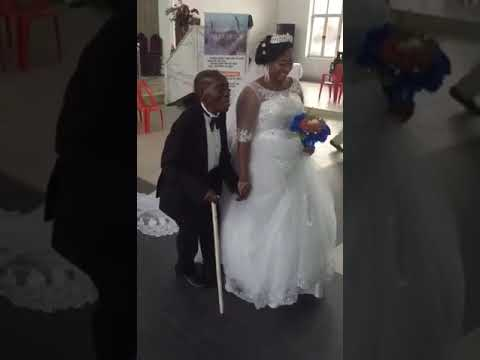 Teen girl married with 88 years old man