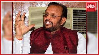 No Govt Can Ensure Crime Free Society; U.P Minister Suresh Khanna