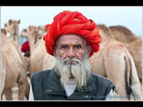 North India: Rajasthan part 3 (Chittorgarh - Jhalawar (Chandrabhaga Fair) Bundi and Pachewar)