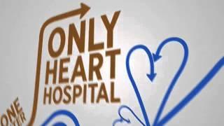OSF St Francis Childrens Hospital Arrows.mov