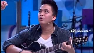 Bang Billy Nyanyi Untuk Ayu Dewi - Dahsyat 23 Maret 2014