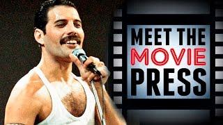 Rami Malek pegged for Freddie Mercury, Max Landis' American Werewolf & More - Meet the Movie Press