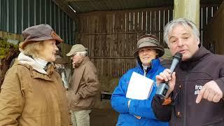 Wings of Eagles - Route des Etalons 2018 : Haras de Montaigu