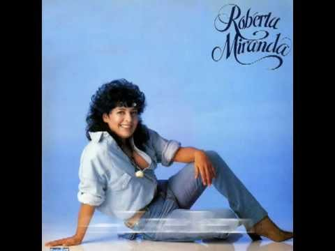Roberta Miranda Volume 4 1990 CD Completo