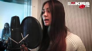 Jasmine Thompson Adore Live Session @ 98 8 KISS FM