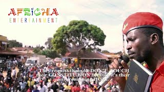 FREEDOM by H.E BOBI WINE OFFICIAL HD VIDEO 2017