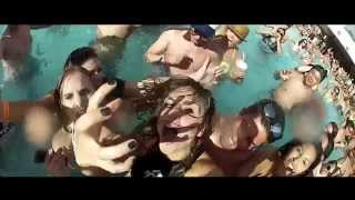 Krewella - We Are One (AndresDeluxe Club Life Remix) Video RMX By Jorge - Brazil