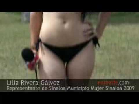 Sinaloa Municipio Lilia Rivera Gálvez