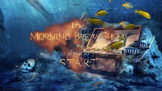 Morning Brew Show ️- LIVE. Talk Shows.