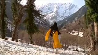 Yeh hasi Wadiya Yeh Khula Aasman by Reya Laskar and Arvind Benjamin.