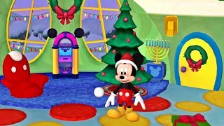 Mickey Mouse Clubhouse 🌲 Christmas with Minnie & Mickey 🌲  App for Kids