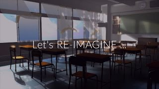 RE-IMAGINE : Redesign Malaysian Higher Education