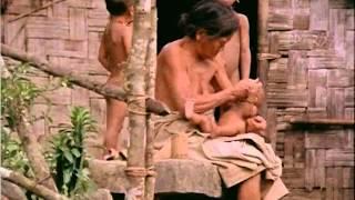 78 - India, Zemi Nagas, Assam, c. 1971 . Colour, silent