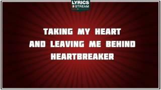 Heartbreaker - Dolly Parton tribute - Lyrics