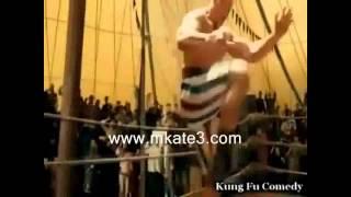 جيتلى ضد جونز فى قتال رائع مقاطع دوت كوم mkate.com