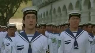 Phim võ thuật Thành Long-Kế hoạch đặc biệt