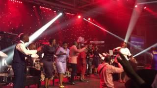Swazi Praise feat Banele Dlamini - Baba Siyabonga
