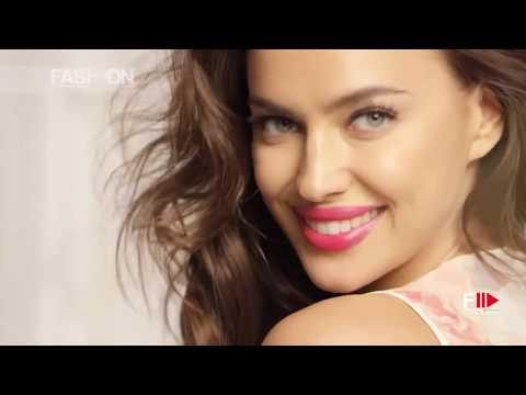IRINA SHAYK 2016 Model by Fashion Channel