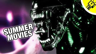 14 Summer Movies You Need to See! (The Dan Cave w/ Dan Casey)