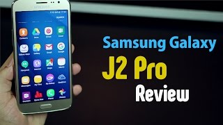 Samsung Galaxy J2 Pro Review (with Smart Glow)